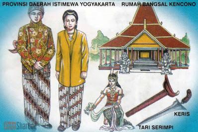 Provinsi Yogyakarta