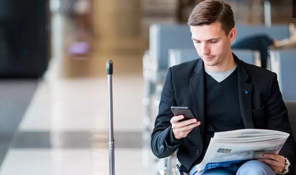 Tips Siapkan Perjalanan Untuk Bisnis