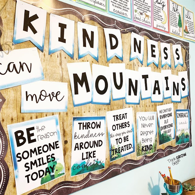 9 Books to Promote Kindness in Upper Elementary Classrooms