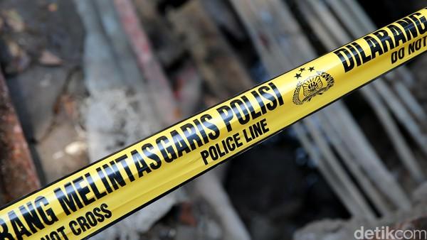 Densus 88 Tembak Mati Terduga Teroris di Batang Jawa Tengah