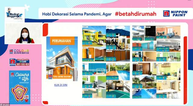 total coating solution untuk perumahan