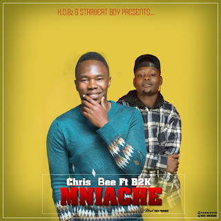 AUDIO | CHRIS BEE FT B2K - MNIACHE mp3 | Download