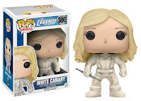 Funko Pop! White Canary