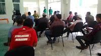 HRD Silaturrahmi dan Resmikan BLK Aneuk Nanggroe di Jeunieb