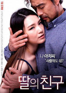 My Daughters Friend (2017) Subtitle Indonesia