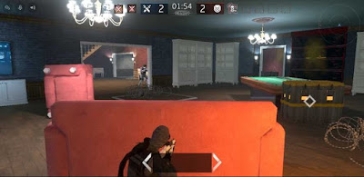 Rainbow Six Siege Mobile v1.0.276 APK