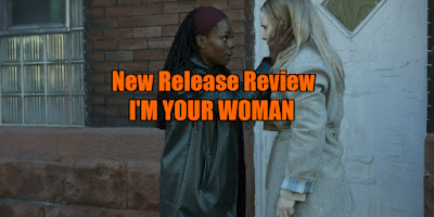 i'm your woman review
