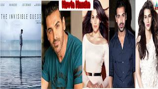 upcoming movies of john abraham