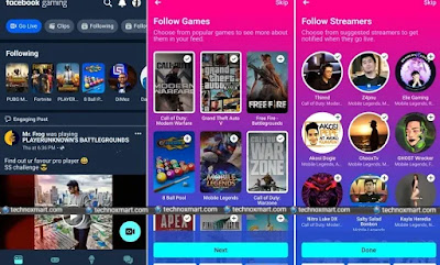 facebook new gaming app launch