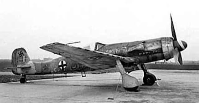 Focke Wulf Ta 152 worldwartwo.filminspector.com