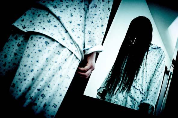 Definisi film horror