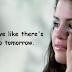Selena Gomez Quotes About Tomorrow