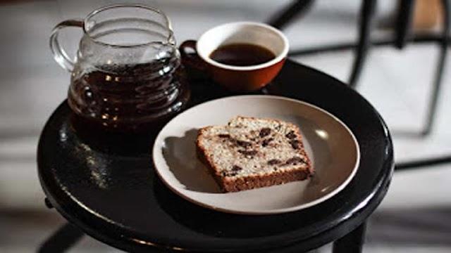 Choklad tebröd och Chokladkaka recept