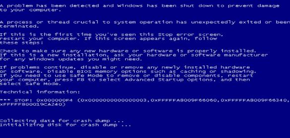 7 Cara Mengatasi Blue Screen Windows Pada Laptop dan PC
