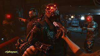 الأكثر إثارة والاروع Cyberpunk 2077 ستصدر في الـ 16 إبريل 2020 والممثل Keanu Reeves سيظهر في اللعبة