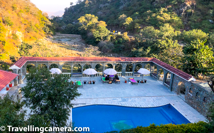 Dera Kumbalgarh Resort || Exemplary hospitality and perfect location for a relaxing stay