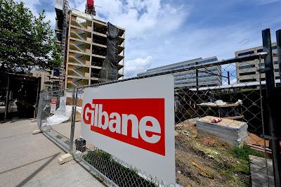 Gilbane Building Company, 300 7th Street, SW