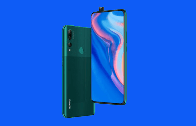 Huawei launches Y9 Prime 2019 in the Philippines, priced at PHP 12,990