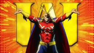 Hellominju.com: 僕のヒーローアカデミア (ヒロアカ)アニメ   オールマイト   All Might   Toshinori Yagi   My Hero Academia   Hello Anime !