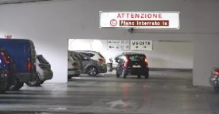 Immagine interna di Parcheggio del Serraglio a Prato