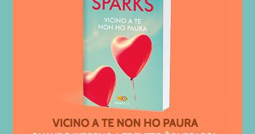 @lettrici_impertinenti's cover photo for '[BlogTour] Vent'anni di emozioni con NICHOLAS SPARKS'
