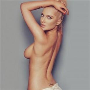 david acres naked