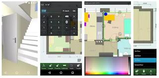 Floor Plan Creator-Makan ka naksha banaye in Software se