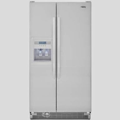Whirlpool Refrigerators Whirlpool Side By Side Refrigerators