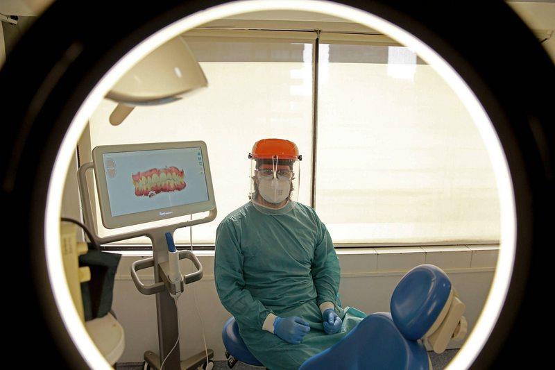 El complejo panorama para los dentistas en tiempos de pandemia