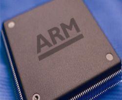 ARM Cortex Eagle Prosesor Kemampuan Maksimal