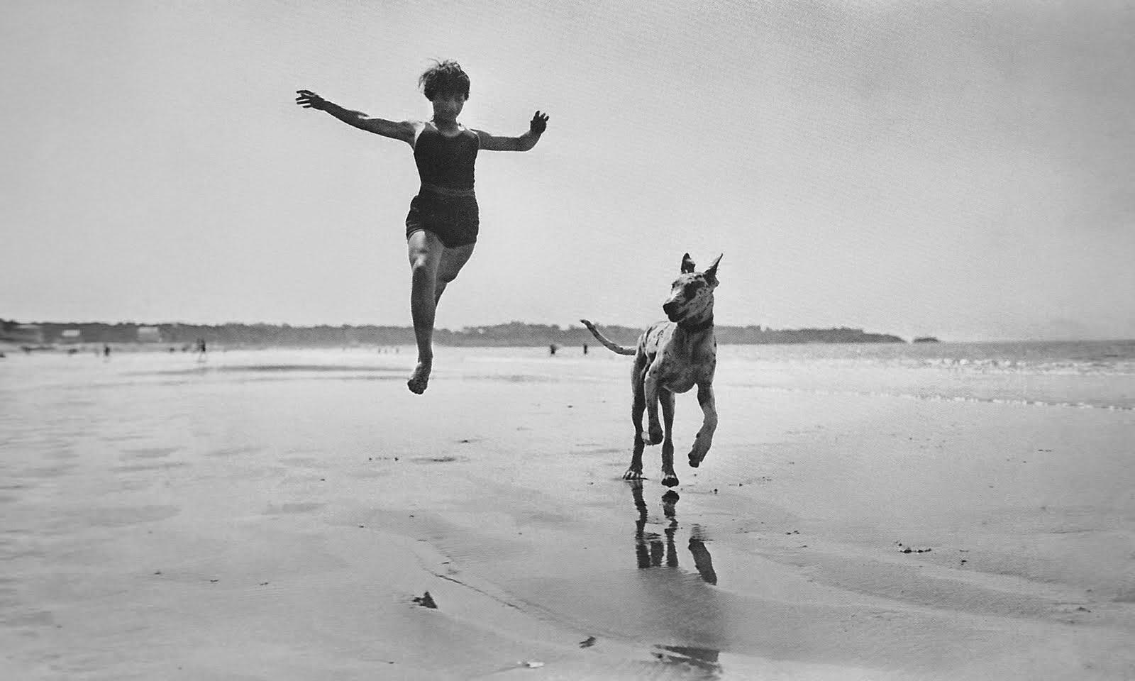 fotografia de Jacques Henri Lartigue