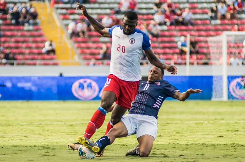 Nicaragua vs Haiti : Preview and Prediction,Betting Tips and Match