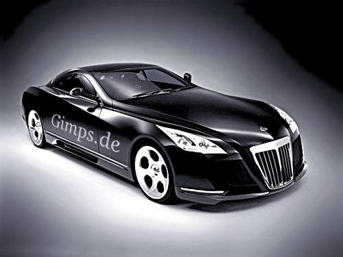 Luxury Vehicle: Auto Car: Luxury Cars