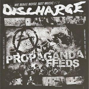 Geração 666: Discharge