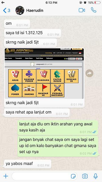 Aplikasi Cheat Bandar Sakong Online Terpercaya Baca Disini !