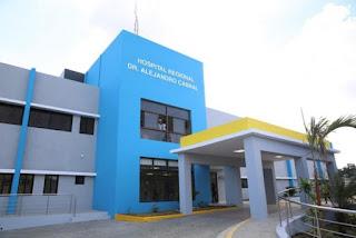 Denuncia sabotaje en hospital Alejandro Cabral de San Juan