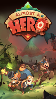 Almost a Hero v1.7.3 Mod