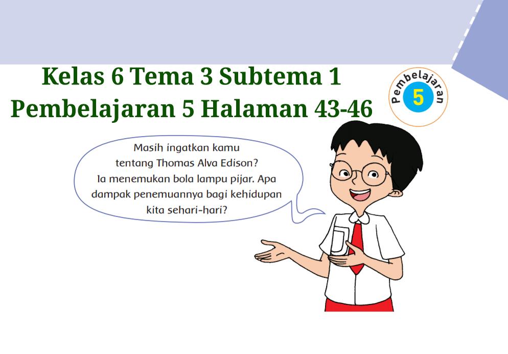 Kunci Jawaban Bahasa Jawa Kelas 6 Halaman 58 Peranti Guru