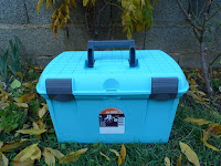 Boîte de pansage GB 500 Fouganza