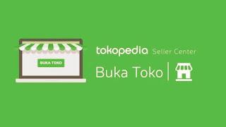 Cara merubah nama toko di tokopedia