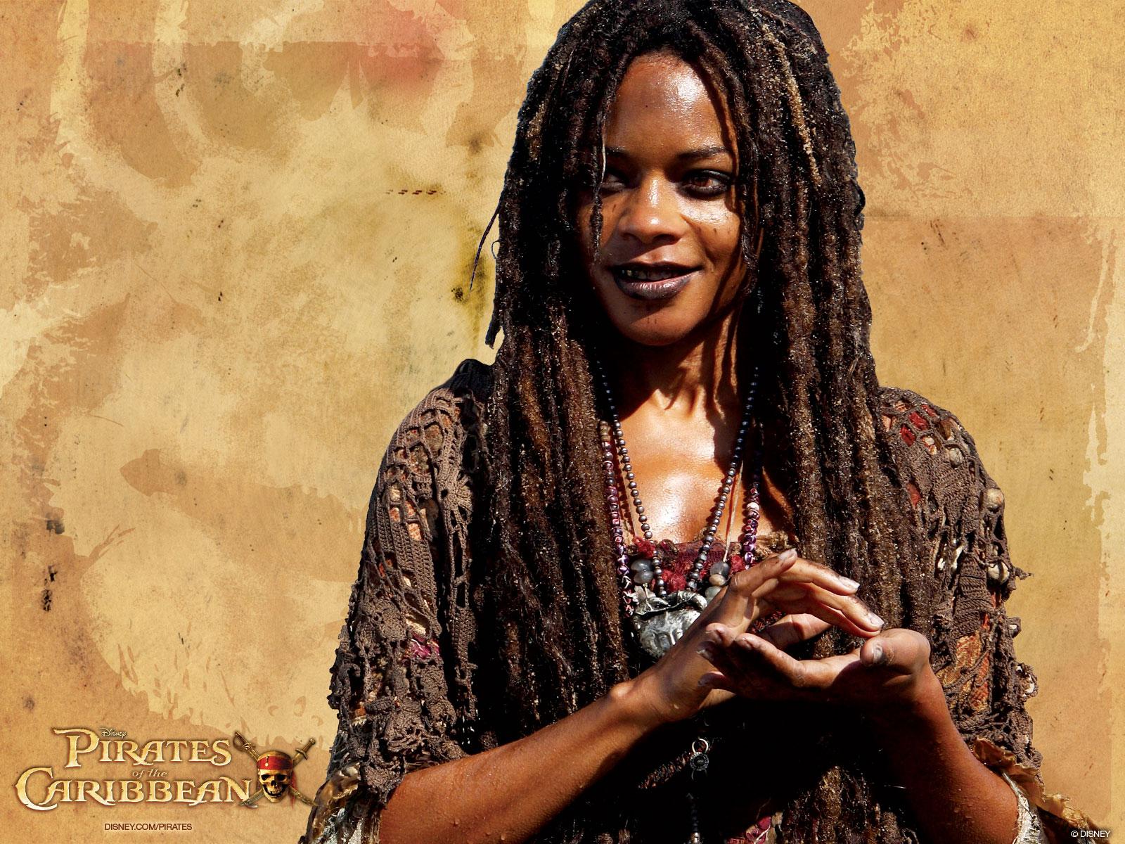 Caribbean Voodoo: Steven Symes, Writer: April 2013