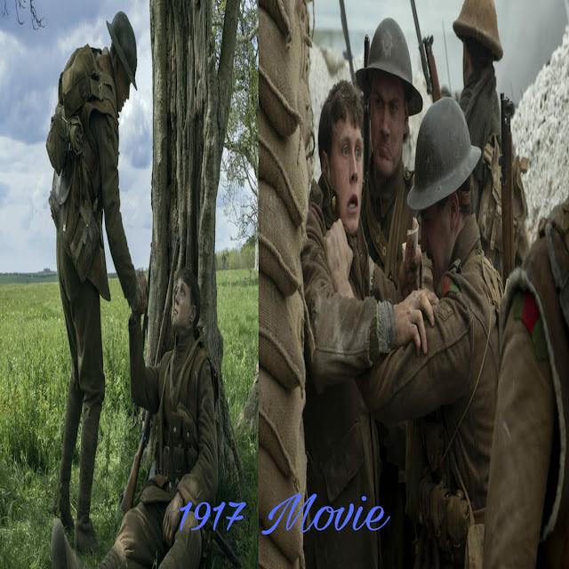 1917 movie true story I 1917 Movie Release Date I Cast