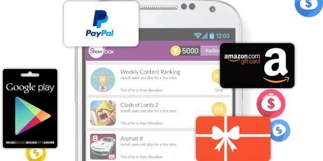 Cuman Modal Hp Inilah 15 Aplikasi Penghasil Uang Tercepat 2021 Farid Aris