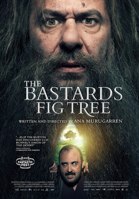 The Bastards Fig Tree Poster