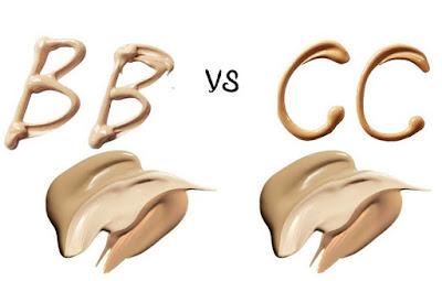 Quelle est la différence entre une BB crème et CC crème