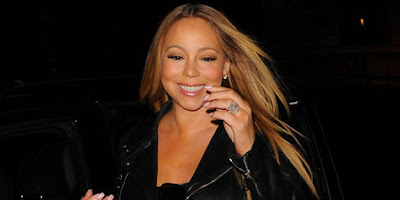 Mariah Carey © TPG Images