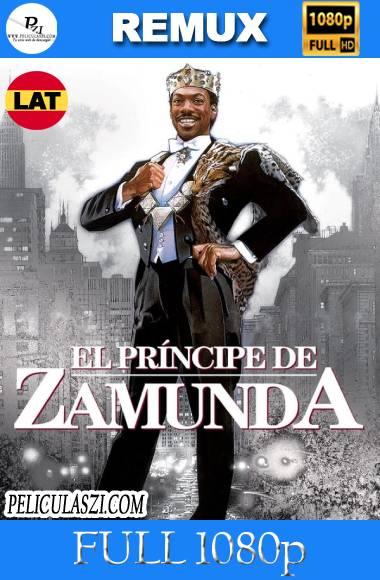 Un Príncipe en Nueva York (1988) Fulll HD REMUX 1080p Dual-Latino VIP
