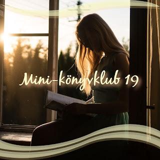 Mini-könyvklub 19