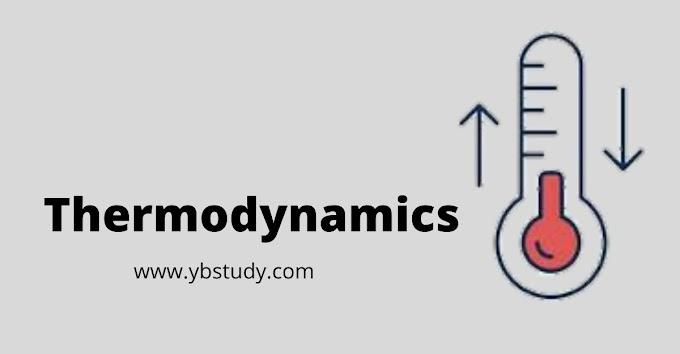 Thermodynamics Mcq Questions