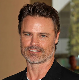 Picture of Becky Southwell hubby Dylan Neal